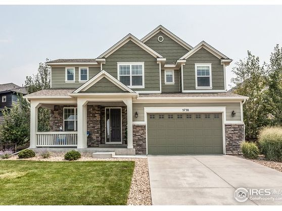 5738 Crossview Drive Fort Collins, CO 80528