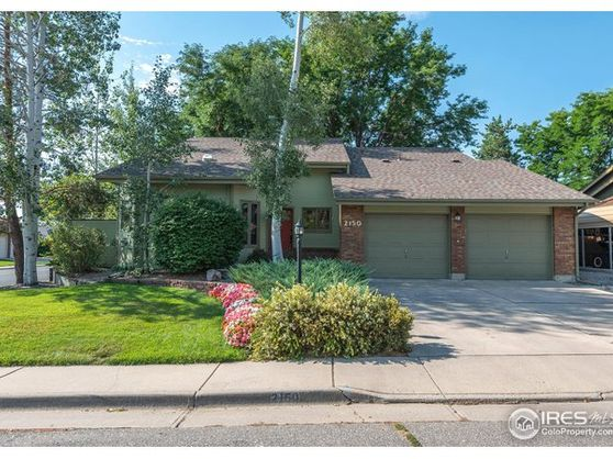 2150 Evergreen Place Loveland, CO 80538