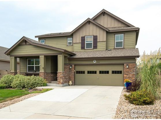 3914 Oak Shadow Way Fort Collins, CO 80528
