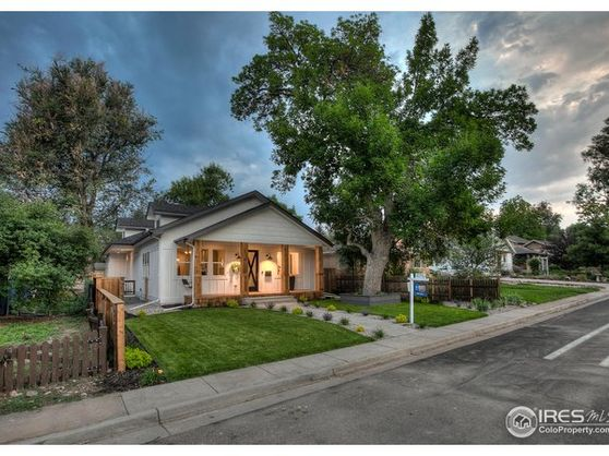 727 Stover Street Fort Collins, CO 80524