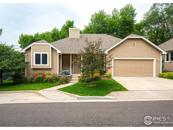 1627 Ukiah Lane Fort Collins, CO 80525