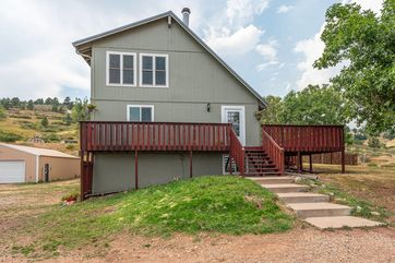 6004 Blue Spruce Drive Bellvue, CO 80512 - Image 1