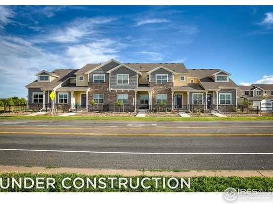 1724 W 50th Street Loveland, CO 80538