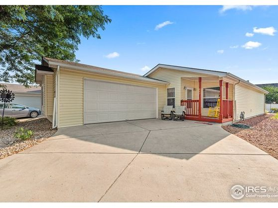 842 Vitala Drive Fort Collins, CO 80524