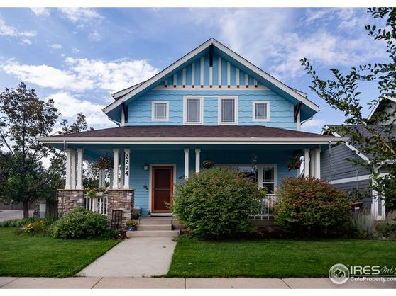2274 Bellwether Lane Fort Collins, CO 80521