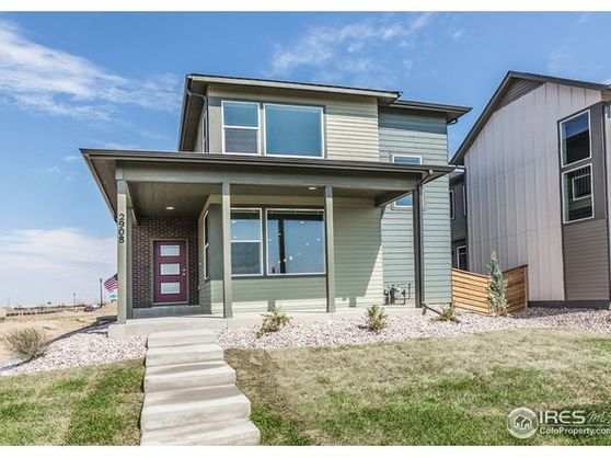 2908 Sykes Drive Fort Collins, CO 80524