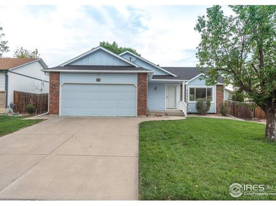 706 Blue Mountain Drive Fort Collins, CO 80526