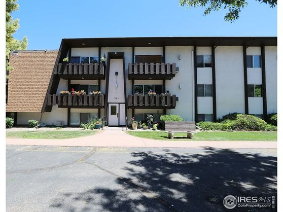 1305 Kirkwood Drive #203 Fort Collins, CO 80525