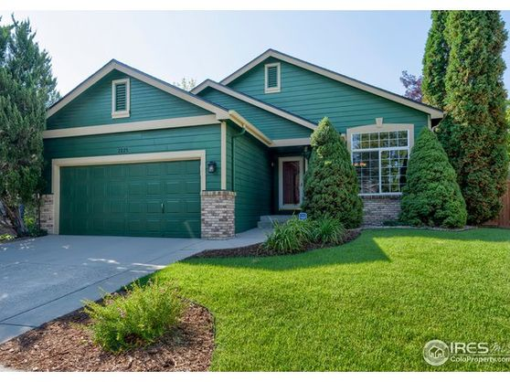 2225 Timber Creek Drive Fort Collins, CO 80528