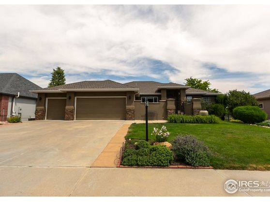 2549 W 36th Street Loveland, CO 80538