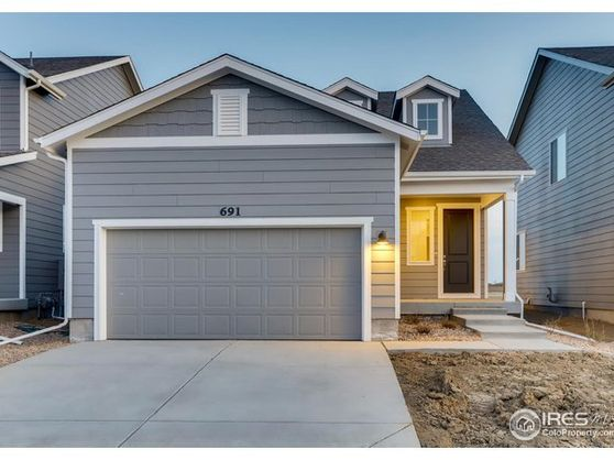 761 Grand Market Avenue Berthoud, CO 80513