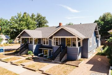 902 Remington Street Fort Collins, CO 80524 - Image 1