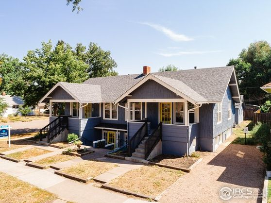 902 Remington Street Fort Collins, CO 80524