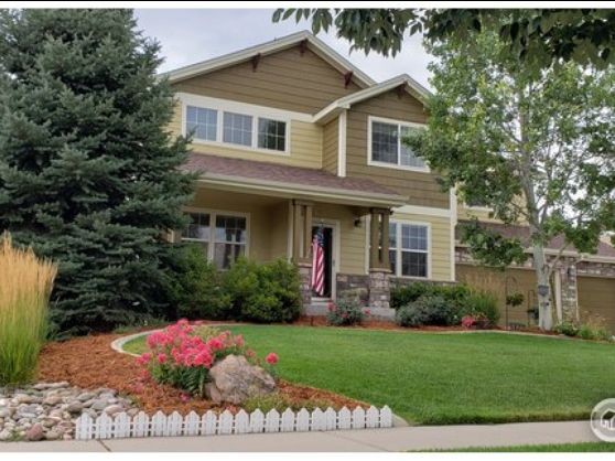 3127 Chase Drive Fort Collins, CO 80525