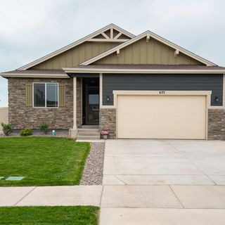 633 Conestoga Drive Ault, CO 80610