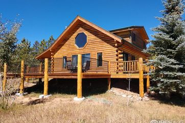2987 Tiny Bob Road Red Feather Lakes, CO 80545 - Image 1
