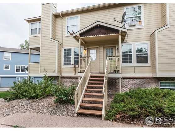 3200 Azalea Drive D-1 Fort Collins, CO 80526