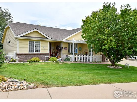 2485 Birdie Way Milliken, CO 80543
