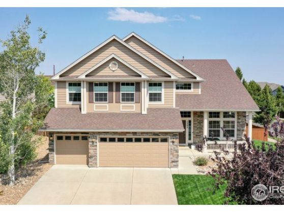 1302 Truxtun Drive Fort Collins, CO 80526