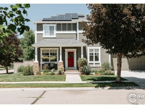 2750 Brush Creek Drive Fort Collins, CO 80528