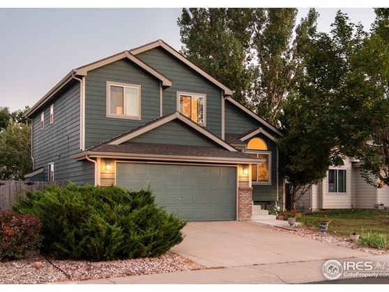 421 Haven Drive Fort Collins, CO 80526