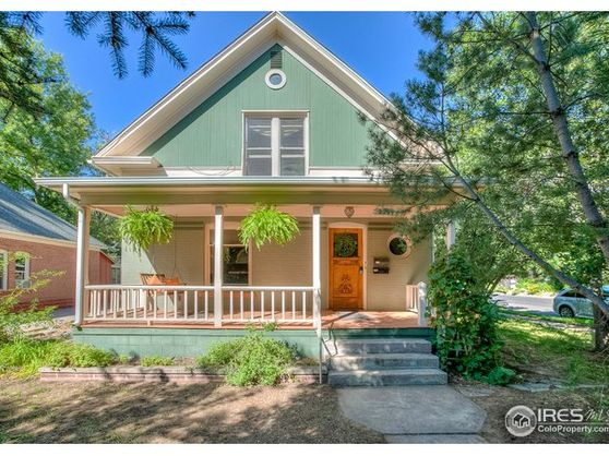 229 Park Street Fort Collins, CO 80521