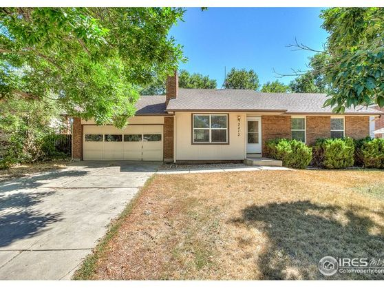 2212 Berkshire Drive Fort Collins, CO 80526