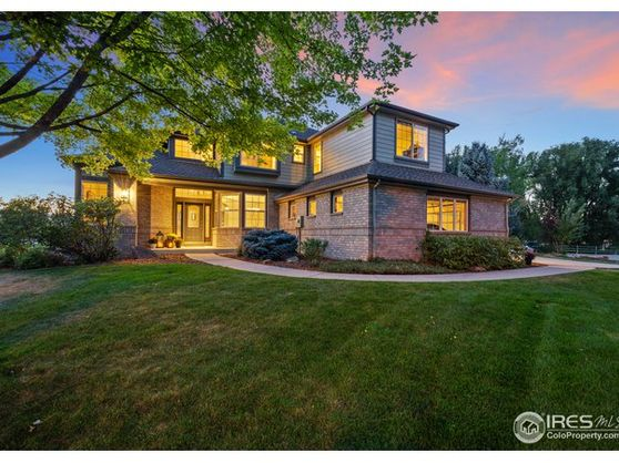 1005 Willow Court Longmont, CO 80503