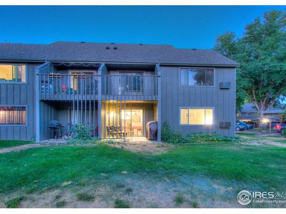 705 E Drake Road P-31 Fort Collins, CO 80525