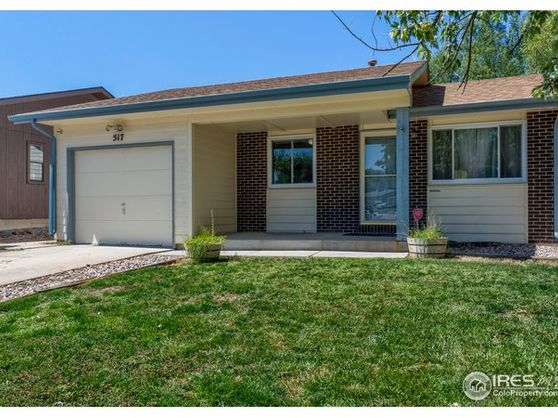 517 46th Ave Way Greeley, CO 80634