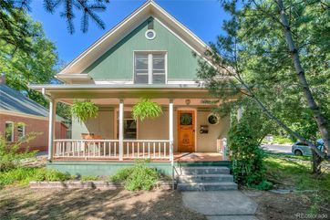 229 Park Street Fort Collins, CO 80521 - Image 1