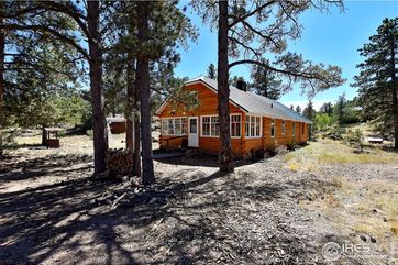 589 Hiawatha Highway Red Feather Lakes, CO 80545 - Image 1