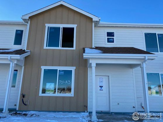 701 Applegate Trail A3 Ault, CO 80610