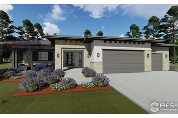 4411 Grand Park Drive Timnath, CO 80547 - Image
