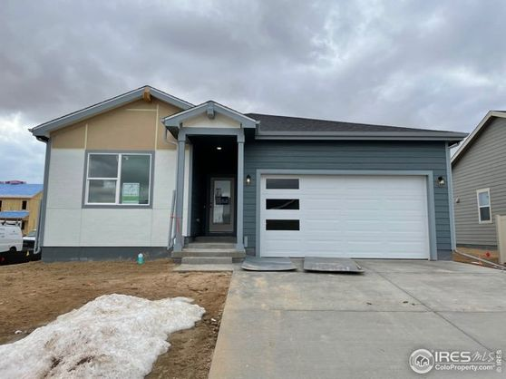201 Cherokee Trail Ault, CO 80610