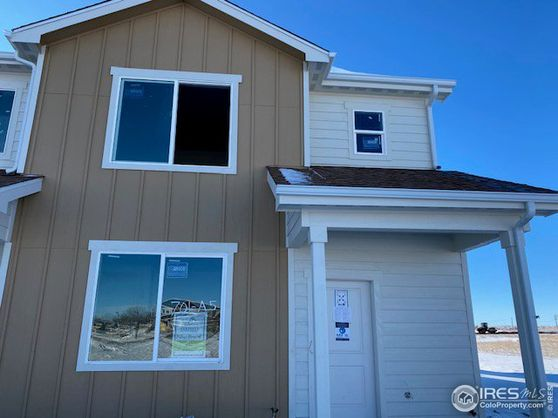701 Applegate Trail A5 Ault, CO 80610