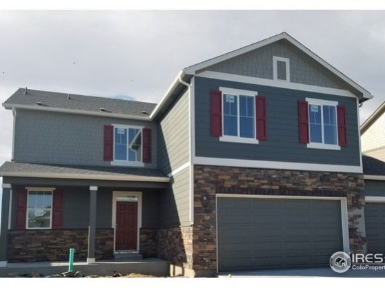 252 Gwyneth Lake Drive Severance, CO 80550