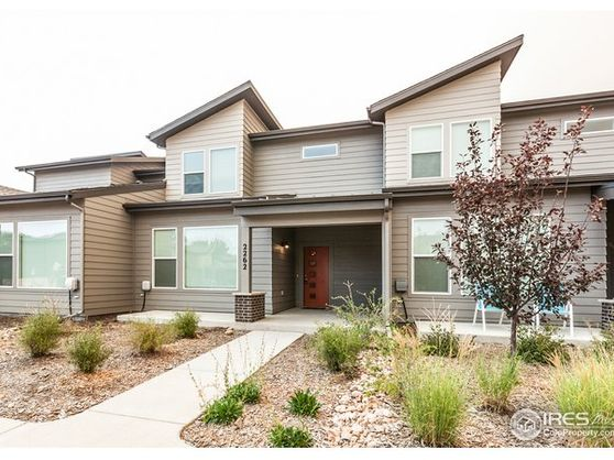 2262 Shandy Street Fort Collins, CO 80524