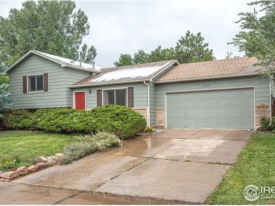 3349 Hickok Drive Fort Collins, CO 80526