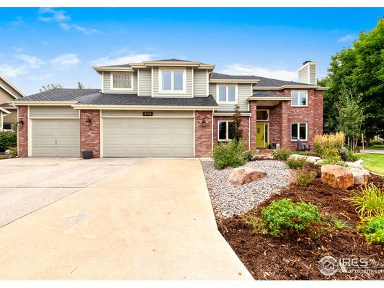 2713 Jewelstone Court Fort Collins, CO 80525