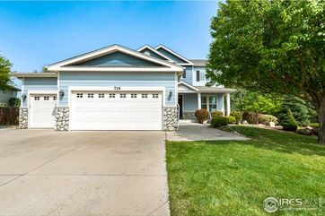 714 Fairbourne Way Fort Collins, CO 80525 - Image 1