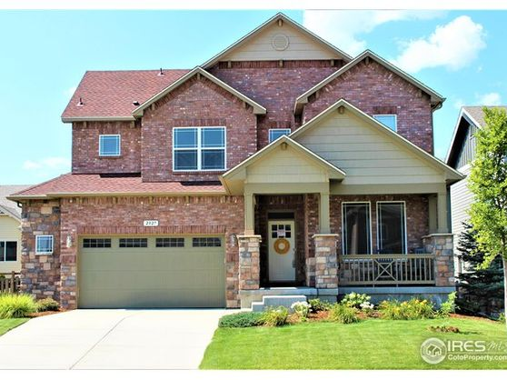 2027 Yearling Drive Fort Collins, CO 80525