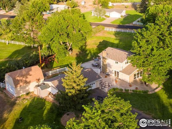 1800 Meadowaire Drive Fort Collins, CO 80525