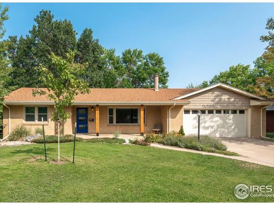1312 Yount Street Fort Collins, CO 80524