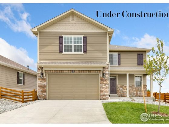 740 Camberly Drive Windsor, CO 80550