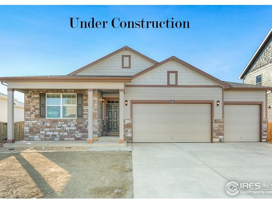 1669 Gratton Court Windsor, CO 80550