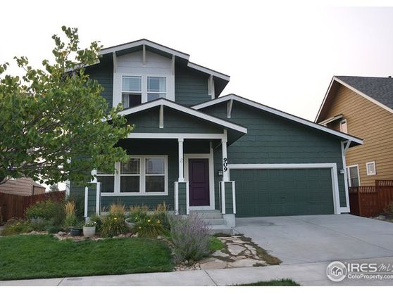 909 Ridge Runner Drive Fort Collins, CO 80524