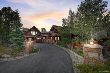 350 Timber Trail Road Breckenridge, CO 80424 - Image 1