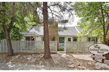 636 Cheyenne Drive #35 Fort Collins, CO 80525 - Image 1
