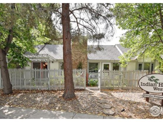 636 Cheyenne Drive #35 Fort Collins, CO 80525